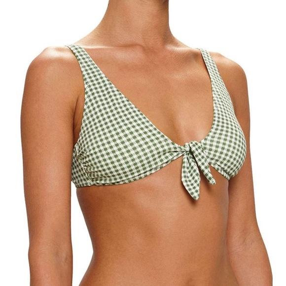 1292cd7cf81ae Eberjey Swim | Betty Cassidy Bikini Top Nwt | Poshmark